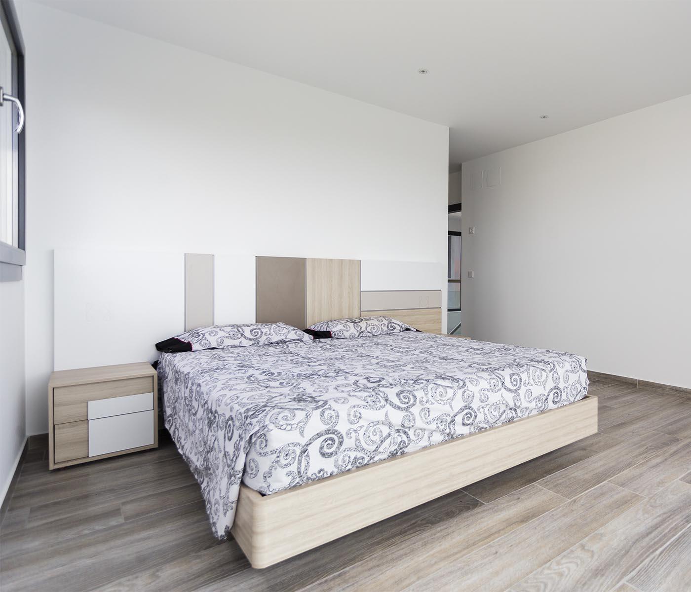 Dormitori smarthome