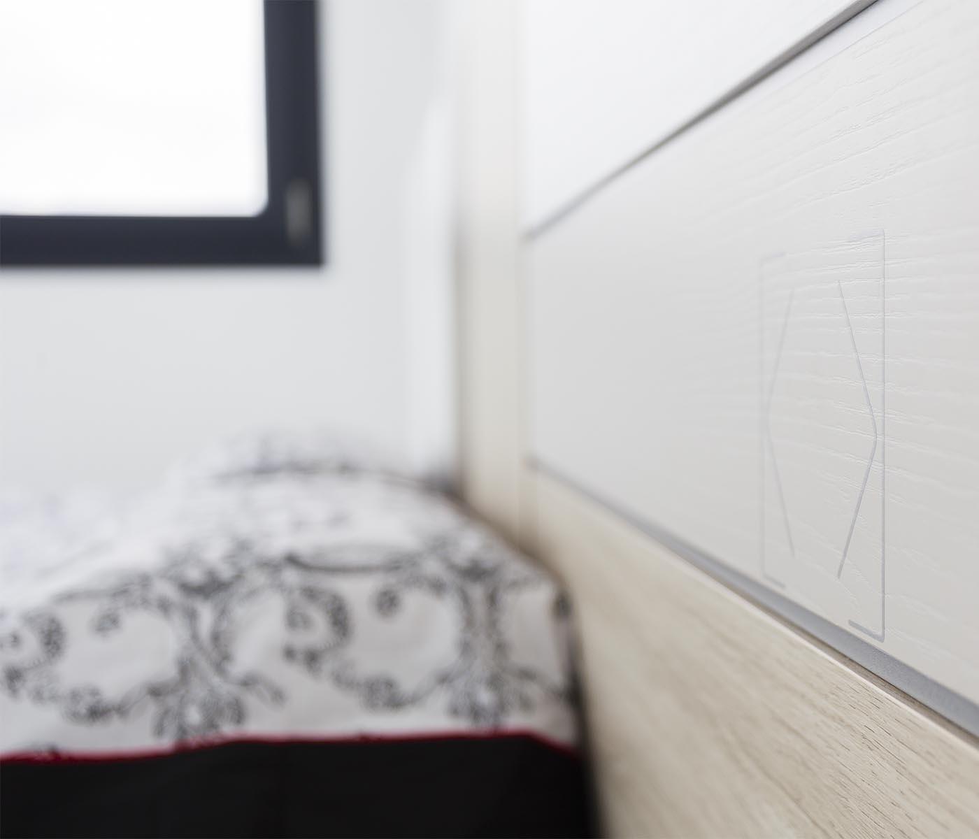Interrputor habitacio smarthome