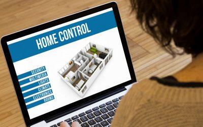 Seguretat a l'Smart Home